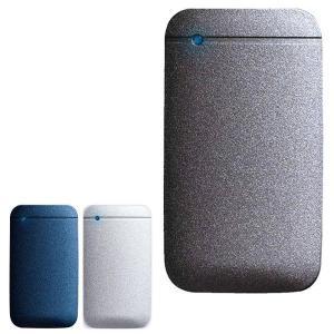 代引不可 USB Type-C 外付けポータブルSSD 500GB TLC搭載 高速データ転送 コンパクト 便利 耐振動 耐衝撃 エレコム ESD-EF0500G|konan