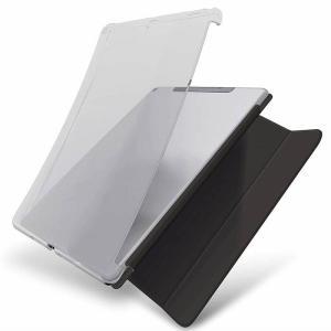 iPad 10.2インチ 2019年モデル ケース カバー シェルケース ソフトケース スマートカバ...
