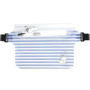 防水ポシェット 防水 ポシェット スマホケース マルチケース IPX6適合 ムーミン MOOMIN 防水ポシェット|konan