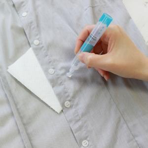 衣類用シミとり剤 無香料 しみ取りペン シミ抜き しみ抜き ...