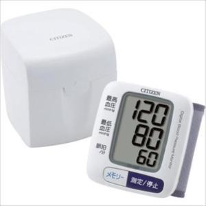シチズン 手首式血圧計 CH650F|konan