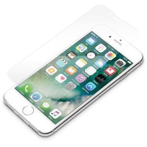 iPhone7 4.7inch 液晶保護フィルム ハードコート PGA PG-16MHD01