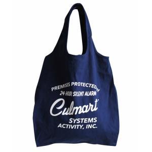 POWER TOTE BAG 6(NAVY/Culmartly) トートバッグ エコバッグ マザーズバッグ ファッション 雑貨 アメカジ THE UNITED EMN 101260-6 konan