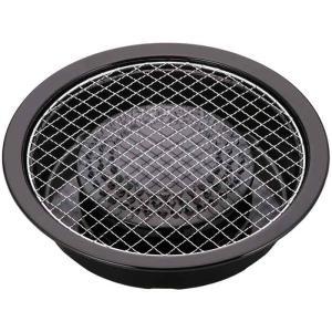 あすつく 網焼きプレート イワタニ カセットフー専用 カセットこんろで七輪焼きの味わい 水蒸気でふっくら焼き上がり  岩谷 CB-P-AM3|konan