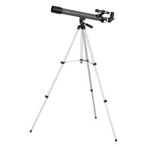 天体望遠鏡(屈折式・経緯台)600mm/50mm レイメイ藤井 RXA104 konan