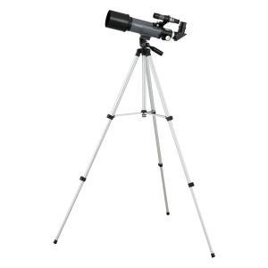 天体望遠鏡(屈折式・経緯台)400mm/70mm レイメイ藤井 RXA175 konan