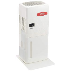 押入れ用 除湿機 電子吸湿器 (ペルチェ式) ホワイト  セ...