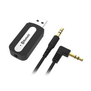 Bluetooth ミュージックレシーバー USB スマホの音楽をワイヤレスで聴く カシムラ BL-51|konan