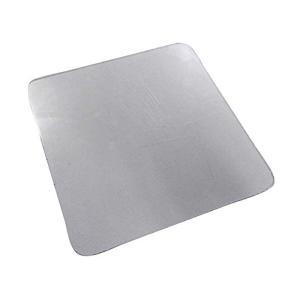 冷蔵庫による床のキズ、凹み、使用汚れを防ぐ 冷蔵庫キズ防止マ...