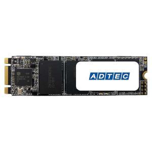 SSD 内蔵型 M.2 512GB 3D TLC SATA (2280) ADTEC AD-M2GS80-512G|konan