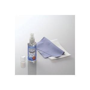 代引不可 エレコム クリーニングリキッド CK-DP60SET CK-DP60SET|konan