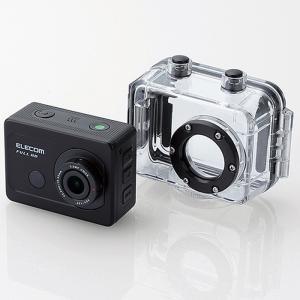 アクションカメラ(Full HD) 液晶パネル...の関連商品1