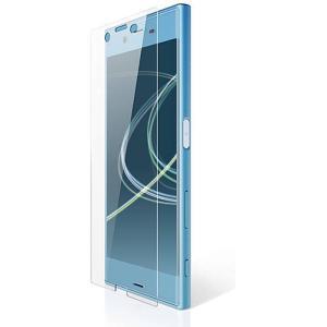 Xperia XZs(SO-03J/SOV35)用液晶保護フィルム/ブルーライトカット/パーフェクトクリア/高光沢/フッ素コート エレコム PM-XXZSFLBLAGC|konan