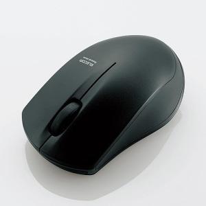 エレコム Bluetooth IRマウス (ブラック) M-BT12BRBK|konan