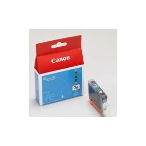 キヤノン インクタンク BCI-7eC シアン[0365B001] BCI-7EC|konan