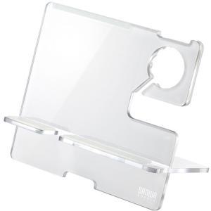 Apple WatchとiPhoneを一緒に充...の関連商品3