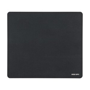 サンワサプライ エコマウスパッド(ブラック) MPD-EC30BK|konan