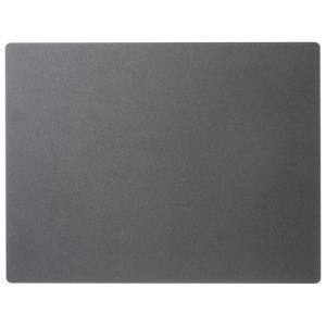 机に吸着!何度剥がしても吸着力が落ちにくい高吸着マウスパッド Lサイズ ずれないマウスパッド グレー サンワサプライ MPD-NS1GY-L|konan