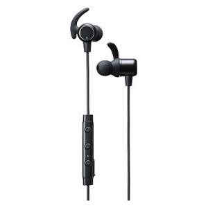 Bluetoothステレオヘッドセット サンワサプライ MM-BTSH36BK|konan