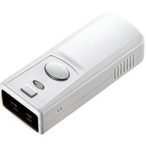 サンワサプライ Bluetoothバーコードリーダ BCR-001|konan