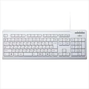 キーボードカバー 富士通 ESPRIMO FMV-KB327 FMV-KB336 用 デスクトップ パソコン PC サンワサプライ FA-TFMV327 konan