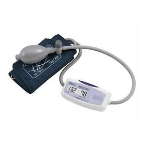上腕式血圧計(トラベル・血圧計) エー・アンド・デイ UA-704|konan