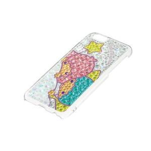 サンクレスト 2014NEW iPhone対応キキララジュエリーカバー キキとララ iP6-TS01 konan
