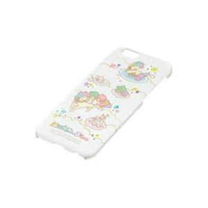 サンクレスト 2014NEW iPhone対応キキララジュエリーカバー レインボー iP6-TS02 konan