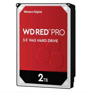 内蔵ハードディスクドライブ WD Red Proシリーズ NAS向け SATA6Gb/s 64MB ...