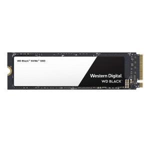 SSD WD BLACK NVME 内蔵SSD M.2-2280 500GB PCIe Gen3 5年保証 パソコン ウエスタンデジタル Western Digital WDC-WDS500G2X0C|konan