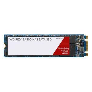 内蔵SSD WD Redシリーズ NAS向け SATA6Gb/s 1TB M.2 2280 Western Digital WDC-WDS100T1R0B|konan