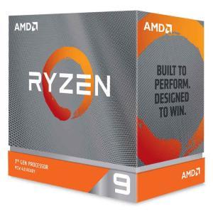 CPU AMD製 Ryzen 9 3950X BOX AMD 100-100000051WOF|konan