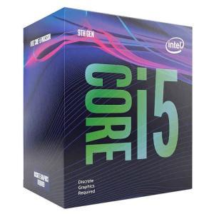 デスクトップ CPU MM999GX6 Core i5-9500F LGA1151 インテル Int...