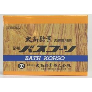 入浴剤 医学部外品健康 バスコーソ