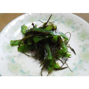 乾燥あかもく(アカモク ぎばさ ギバサ)乾物 弱粘タイプ15g×2|konbu-oguraya|05