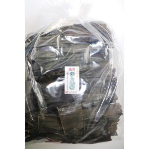 12023 北海道産 だし昆布 (真昆布) わけあり 1kg お徳用・業務用 敬老の日|konbu-onomichi