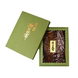 14007 特撰ギフト  羅臼昆布 300g 敬老の日 konbu-onomichi