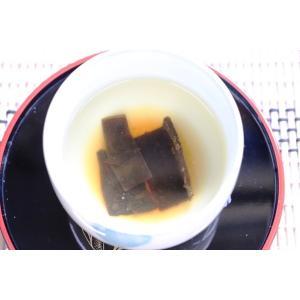 22017 メール便 特上昆布茶の端っこ200g お歳暮 konbu-onomichi 05