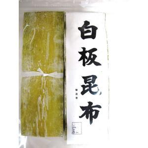 34007 メール便 白板昆布 5寸 100枚 お歳暮|konbu-onomichi