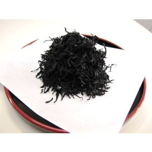 52002 メール便 国内産 芽ひじき 120g (乾燥・dry) 敬老の日|konbu-onomichi|02