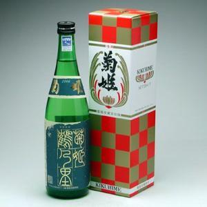 清酒 720ml 1本用カートン|konchikitai