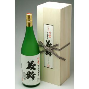 奥能登の美酒 竹葉 特撰大吟醸 美齢 1800ml|konchikitai