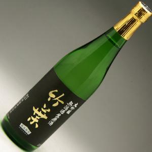 石川県の酒米『石川門』で仕込んだ 竹葉 純米吟醸 無濾過生原酒 石川門仕込み 720ml|konchikitai