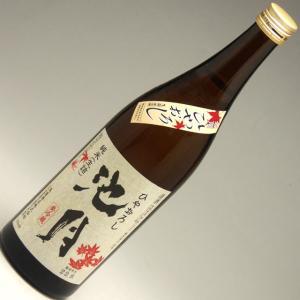 中能登町 池月 純米酒ひやおろし 720ml|konchikitai