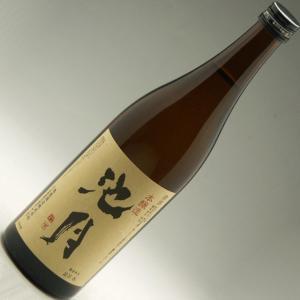 中能登町 池月 本醸造 720ml|konchikitai
