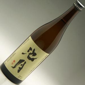 中能登町 池月 普通酒 720mll|konchikitai