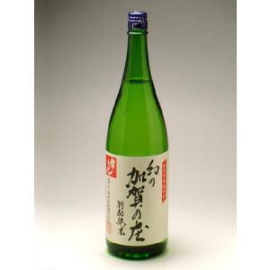 農口杜氏の常きげん 特別純米酒 加賀の庄 1800ml|konchikitai