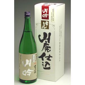 農口杜氏の 常きげん 山廃吟醸 山吟 1800ml|konchikitai