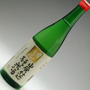 加賀の地酒 常きげん 山廃仕込純米 720ml|konchikitai