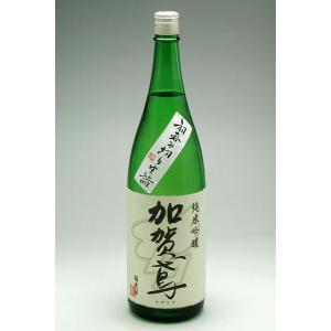 加賀鳶 純米吟醸 初呑み切り生詰酒 1800ml|konchikitai